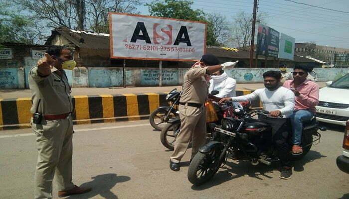 Photo of राजधानी रायपुर और बिलासपुर के बाद अब बलौदाबाजार भी 22 से रहेगा लॉकडाउन