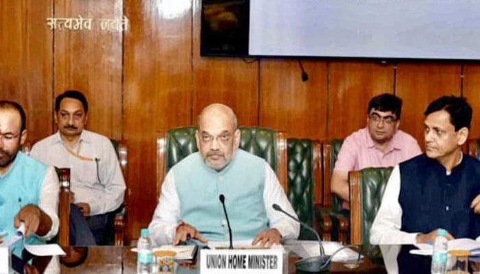 Photo of Lockdown-4: क्या हो सकता है नया, गृहमंत्री अमित शाह ने की बैठक