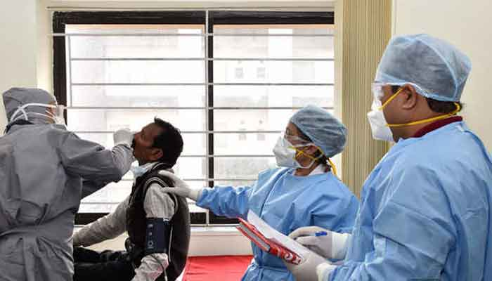 AIIMS specialist