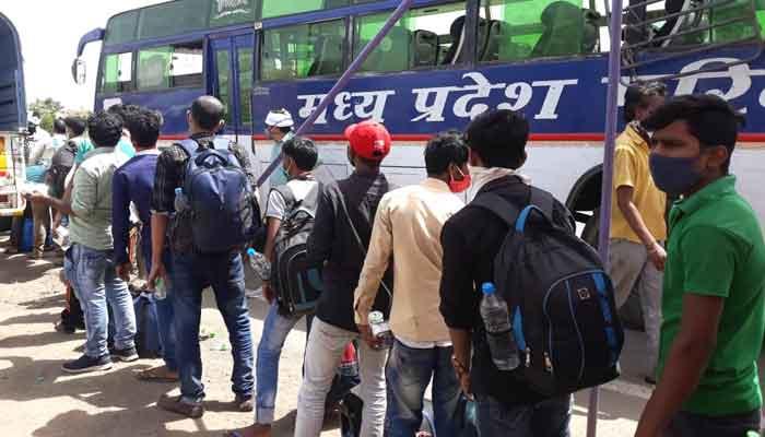 Photo of प्रवासी मजदूरों को मजदूरी दिलाया जाएगा काम – सीएम शिवराज