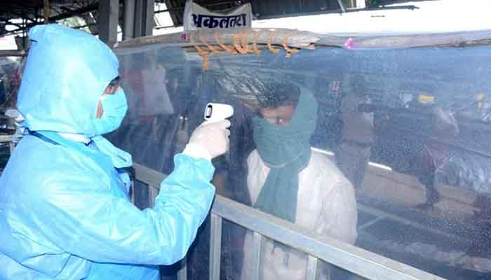 Photo of श्रमिक स्पेशल ट्रेन से 41 हजार 361 प्रवासी श्रमिक पहुंचे जांजगीर-चांपा