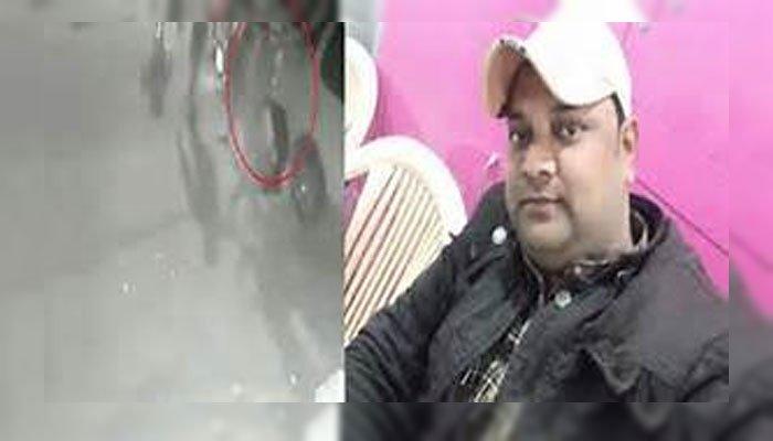 Journalist-Vikram-Joshi