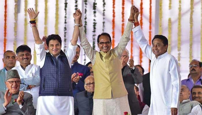Madhya pradesh by election