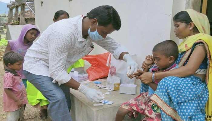 Malaria-bastar