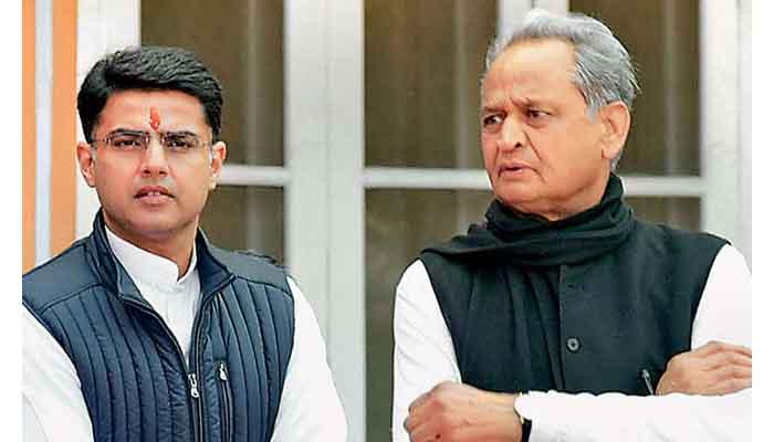 Photo of Sachin Pilot को सरकार में शामिल क्यों नहीं करना चाहते Ashok Gehlot ?