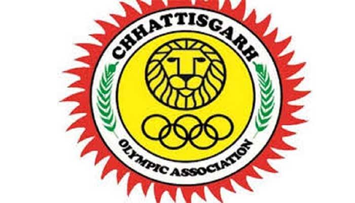 Chhattisgarh-Olympic-Union-election