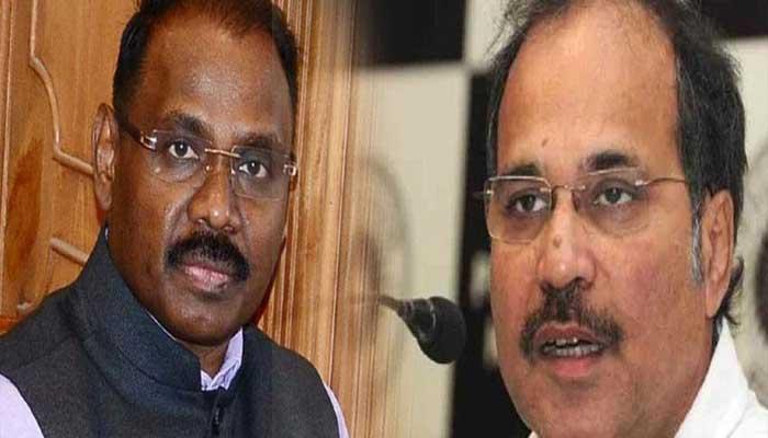 congress-murmu's-resignation-jammu-and-kashmir-adhir-ranjan