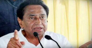 Bhopal: Central Government should not play with the livelihood of farmers - Kamal Nath