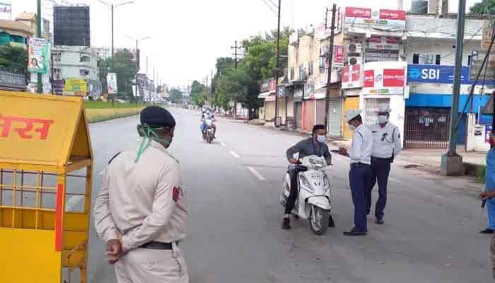 Photo of धमतरी,  Mask नहीं लगाने वालों पर 200 रुपए का जुर्माना