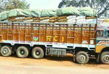 Photo of महासमुंद: धान का अवैध परिवहन करते ट्रक व ट्रैक्टर से धान जब्त