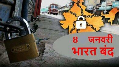 Photo of किसानों के भारत बंद को धमतरी जिला कांग्रेस कमेटी का समर्थन