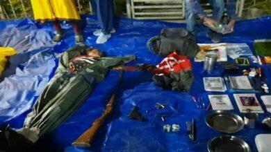 Photo of मुठभेड़ में मारी गई महिला नक्सलियों को अपने संगठन का बताया सदस्य