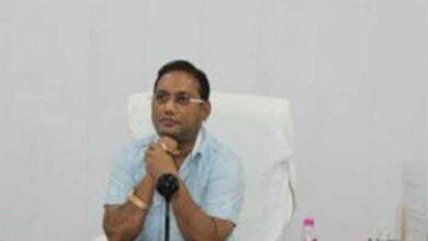 Photo of पीएचई मंत्री दुर्ग जिले के नवीन धान खरीदी केंद्र का करेंगे निरीक्षण