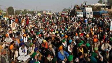 Photo of आज किसान संगठनों का सिंधु बॉर्डर पर बड़ी बैठक
