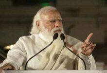 Photo of प्रधानमंत्री नरेन्द्र मोदी ने कहा – देश की संप्रभुता को चुनौती देने की कोशिश का भारत दे रहा है मुंहतोड़ जवाब