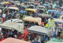 Photo of किसान संगठन 23 जनवरी को रायपुर में ट्रैक्टर मार्च निकालने की तैयारी, राजभवन का करेंगे घेराव