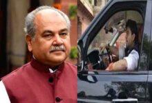 Photo of 'सिंधिया रात में छिपते-छिपाते ग्वालियर आते हैं, तो तोमर नाली में कूद जाते हैं'- कांग्रेस नेता लाखन सिंह