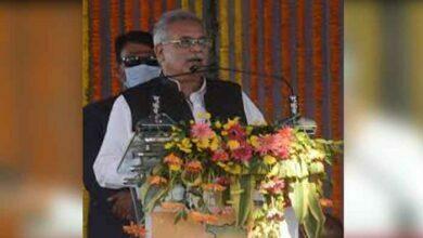Photo of भूपेश बघेल ने की घोषणा – प्रदेश में अगला मेडिकल कालेज जांजगीर में खुलेगा