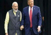 Photo of भारत में डोनाल्ड ट्रंप ने मोदी सरकार की मुश्किलें बढ़ाईं या साथ दिया?जानिये