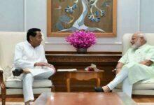 Photo of कमल नाथ ने PM Modi को लिखा पत्र ,'मीडियाकर्मियों' को भी लगे निशुल्क कोरोना का टीका