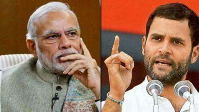 Photo of कांग्रेस के पूर्व अध्यक्ष राहुल गांधी ने कहा- कृषि कानूनों को सीधे-सीधे रद्द करे सरकार