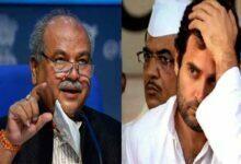 Photo of कृषि मंत्री तोमर ने उड़ाया राहुल गांधी का मजाक, कहा-कांग्रेस खुद राहुल के कर्मों पर हंसती है…