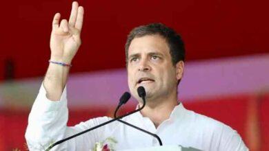 Photo of राहुल गांधी ने कहा- हिंसा समाधान नहीं, देशहित में कृषि कानूनों को वापस लिया जाए
