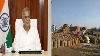 Photo of CM बघेल ने धान को बारिश से बचाने समुचित इंतजाम के लिए कलेक्टरों को दिए निर्देश