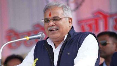 Photo of CM बघेल ने की घोषणा- अब बारसूर बनेगी तहसील, 3 उपतहसील और 7 नए थाने भी