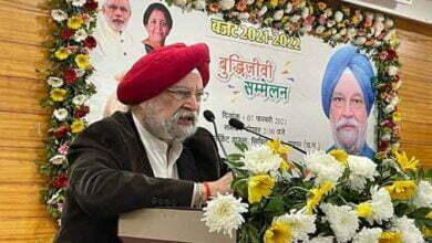 Photo of केंद्रीय मंत्री ने किया एलान, 1 मार्च से शुरू हो जाएंगी एयरपोर्ट पर उड़ानें, बिलासपुर से दिल्ली जाएंगी फ्लाइट
