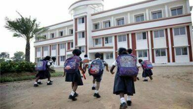 Photo of संचालक ने पलटा फैसला, रायपुर जिले के 240 स्कूलों की मान्यता बहाल