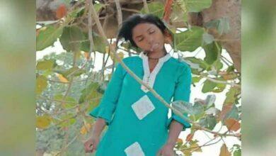 Photo of गौरेला-पेंड्रा-मरवाही जिले में पेड़ से लटका मिला किशोरी का शव, परिजनों ने किया पहचानने से ही इनकार