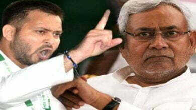 Photo of सदन में तेजस्वी ने CM नीतीश पर  हमला बोला