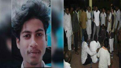 Photo of एमआईसी मेंबर विभार के भतीजे को मारकर सूटकेस में भरा, 6 दिन बाद कुएं में मिली लाश