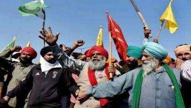 Photo of आज आंदोलनकारी किसान मना रहे हैं 'दमन विरोधी दिवस'