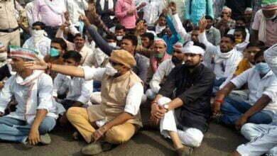 Photo of आज किसानों का रायपुर में रसनी टोल नाके और बोरियाखुर्द में सड़क रोकने की तैयारी