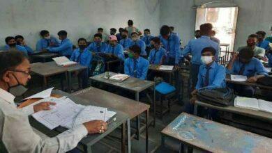 Photo of स्कूलों का पहला दिन: कुछ निजी स्कूलों में प्री-बोर्ड, कुछ में प्रैक्टिकल के कारण नहीं लगीं 9वीं-11वीं की कक्षाएं