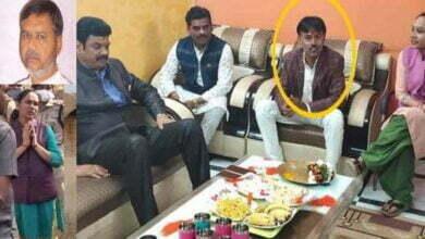 Photo of पथरिया विधायक रामबाई जो कभी मुख्यमंत्री को धमकाती थीं, उनके अब आंसू निकल रहे हैं
