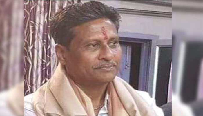 Ganjbasoda maa sarswati chhatra sangh sanjay jain tappu mla leena Jain