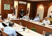 Photo of सीएम भूपेश बघेल ने की सरकारी योजनाओं की समीक्षा