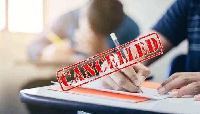 Class 10 exams will no longer be held, 12th exams postponed
