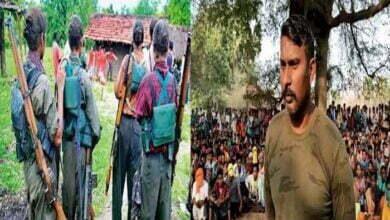 Photo of जवान को छोड़ने के बाद अब बीजापुर में 3 महिलाओं का नक्सलियों ने अपहरण किया