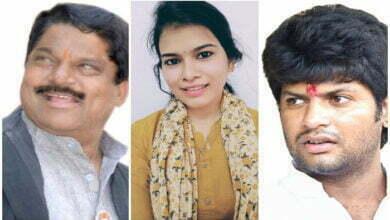 Photo of बड़नगर के कांग्रेस विधायक मुरली मोरवाल के बेटे ने किया घिनोना काम…