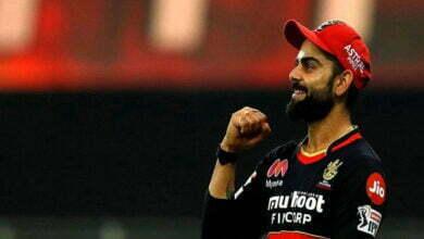Photo of IPL2021: विराट कोहली के नाम दर्ज़ हुआ ये अध्भुद रिकॉर्ड ….