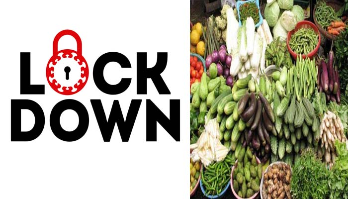 Vegetable growers' condition worsens due to lockdown in Durg