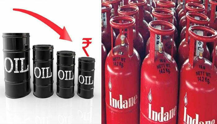 oil and gas cylinders